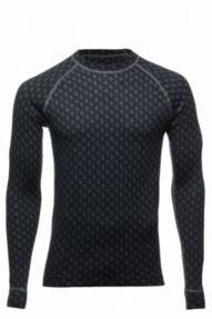 Moška majica z dolgimi rokavi Thermowave Merino Xtreme